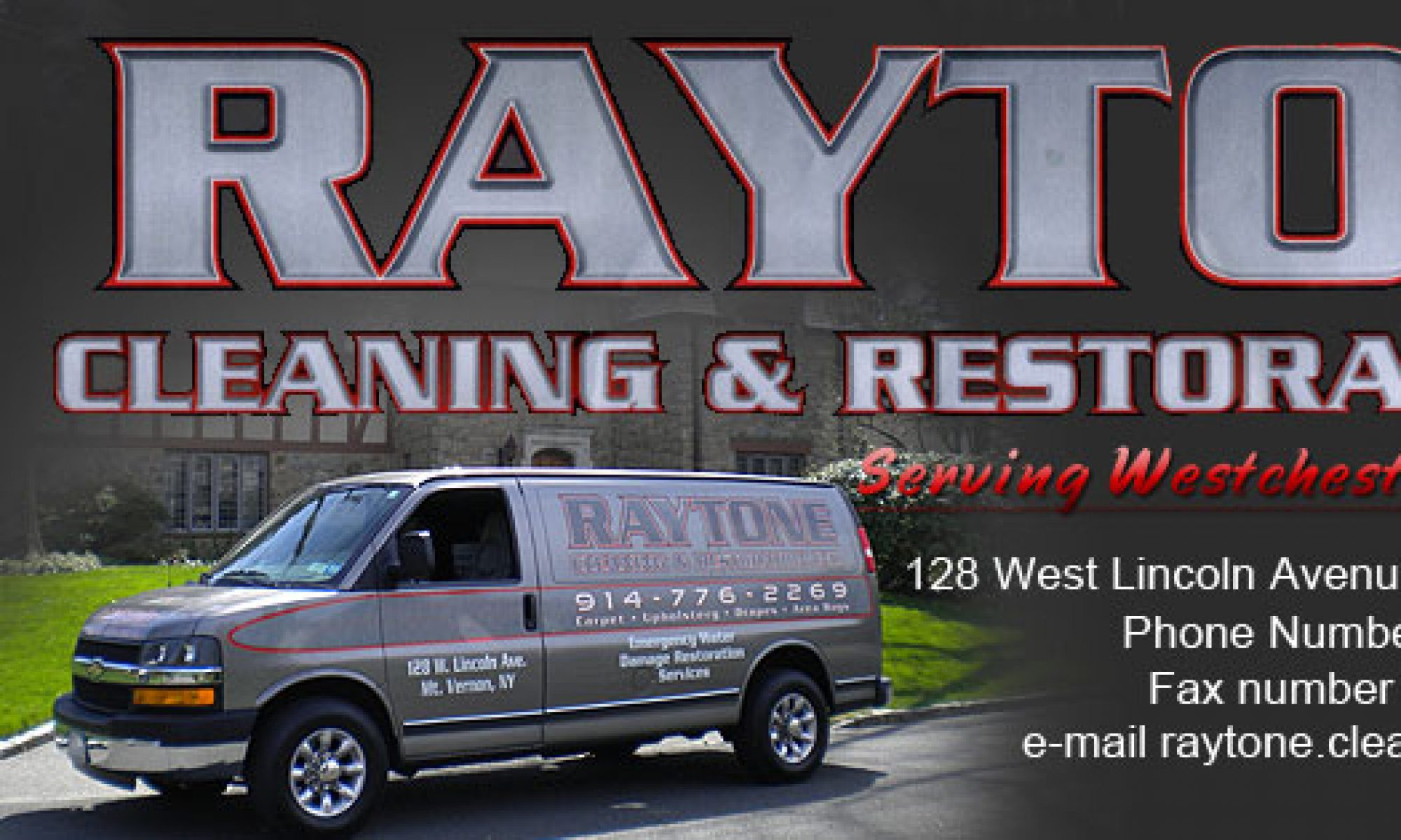 Carpet Cleaning Blog by Raytone